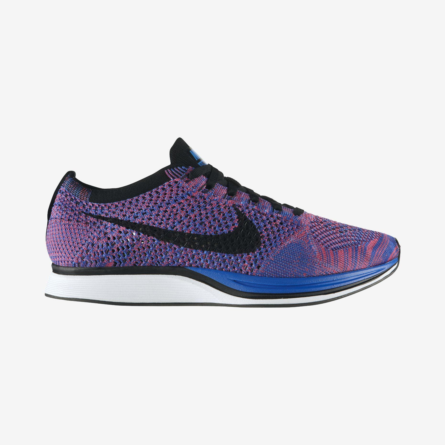 the latest 9838c 11454 Nike Flyknit Racer Unisex Running Shoe (Men s Sizing). Nike Store