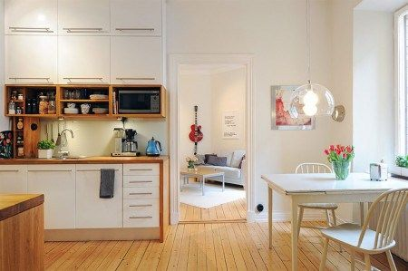 Cocinas blancas IV Cocinas blancas, Cocina ikea y Tiendas decoracion - Imagenes De Cocinas