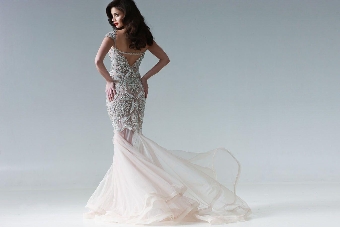 WOW! Francis Libiran is my new favorite designer! | Fashion ...