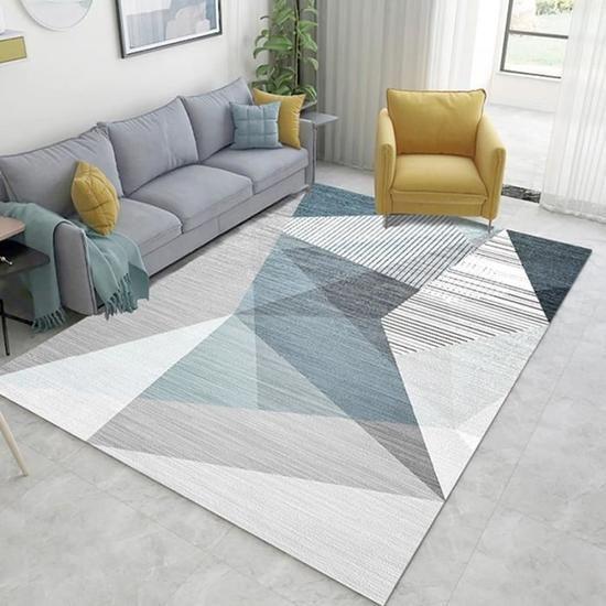 tapis style scandinave