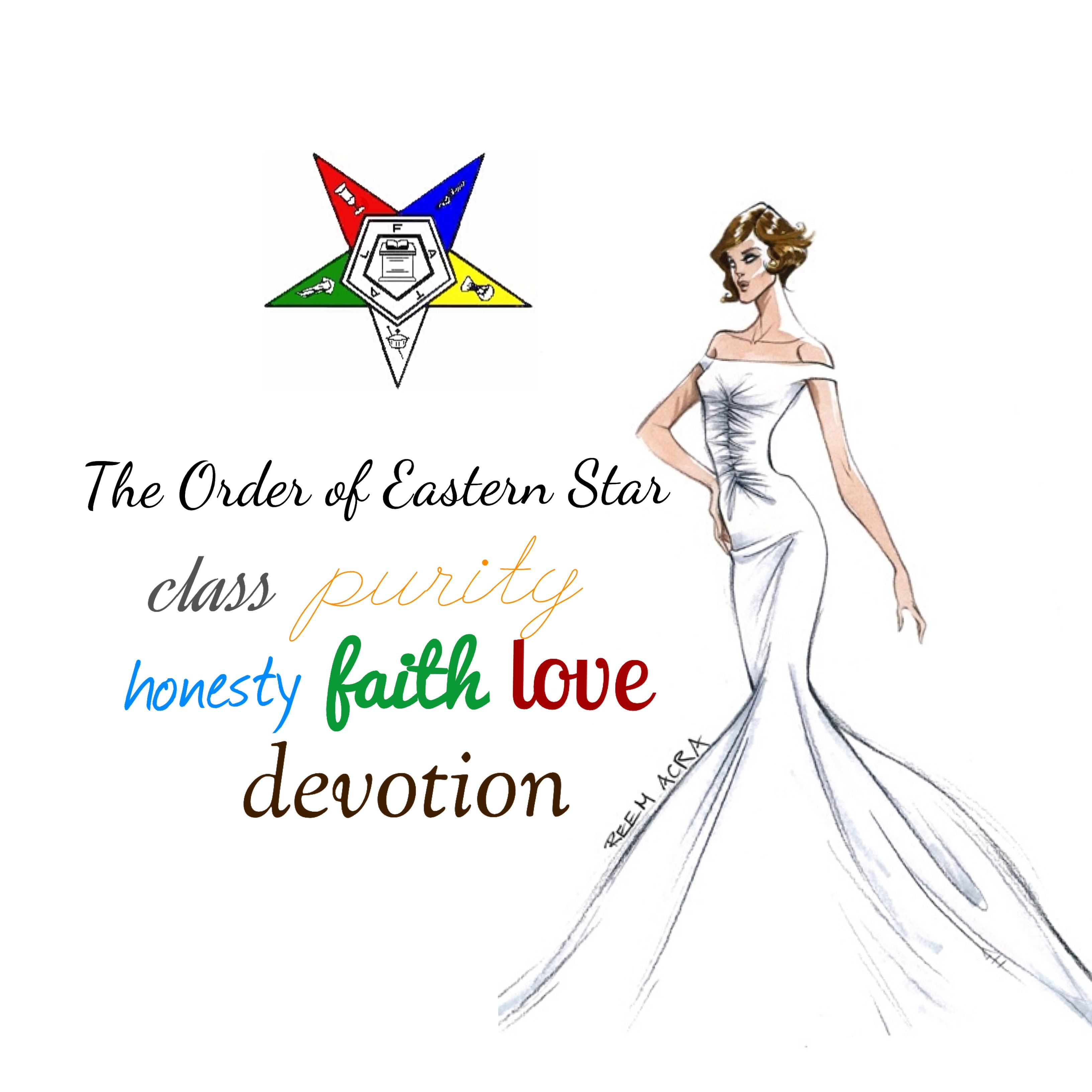 Order Of The Eastern Star Images Image