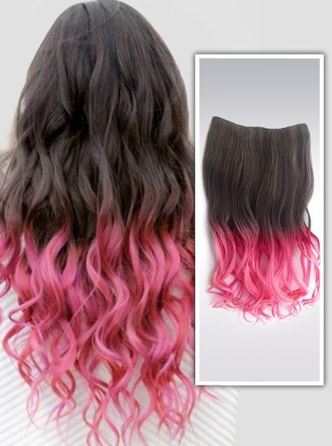 Top 10 Hot Sale Colorful Human Hair Extensions On Blogvpfashion