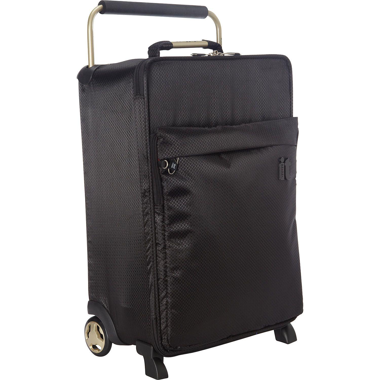 IT Luggage World's Lightest ® IT-0-1 Second Generation 22