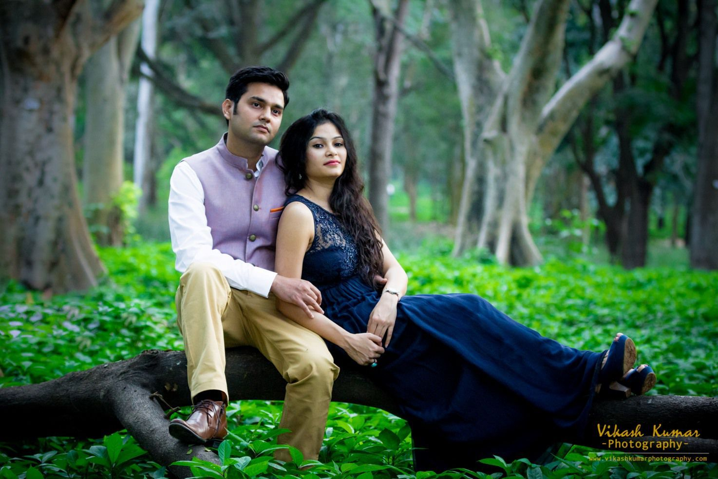 Indian Pre Wedding Photoshoot Ideas 2016