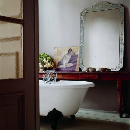 Pin von Jessamine auf Enchanting bathrooms Pinterest Halle