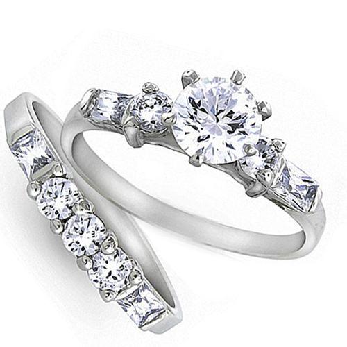 Bridal Sets Engagement Rings
