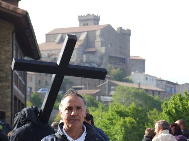 Santacara: Romeria de Ujue - Año 2011