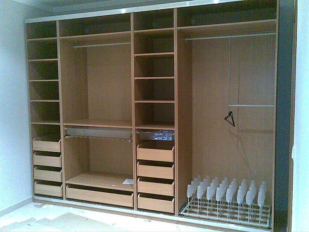 Distribucion pax ikea w a r d r o b e s armario pax armarios y hogar - Armarios oficina ikea ...
