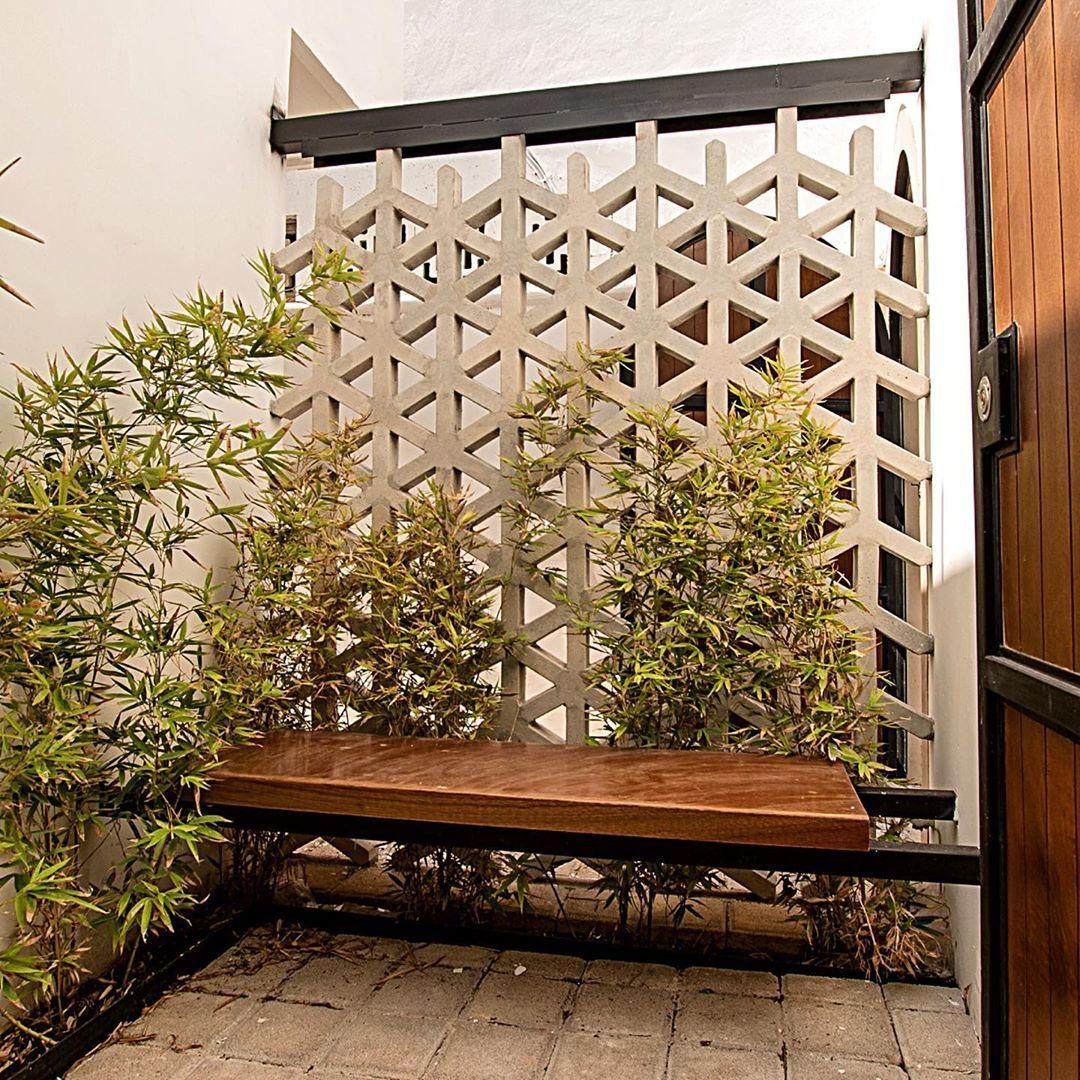 756 Likes 2 Comments S T R N G Strngmx On Instagram Celosia C 05 Vegetacion Detalles De Madera Y Celosias Strn Outdoor Structures Outdoor Structures