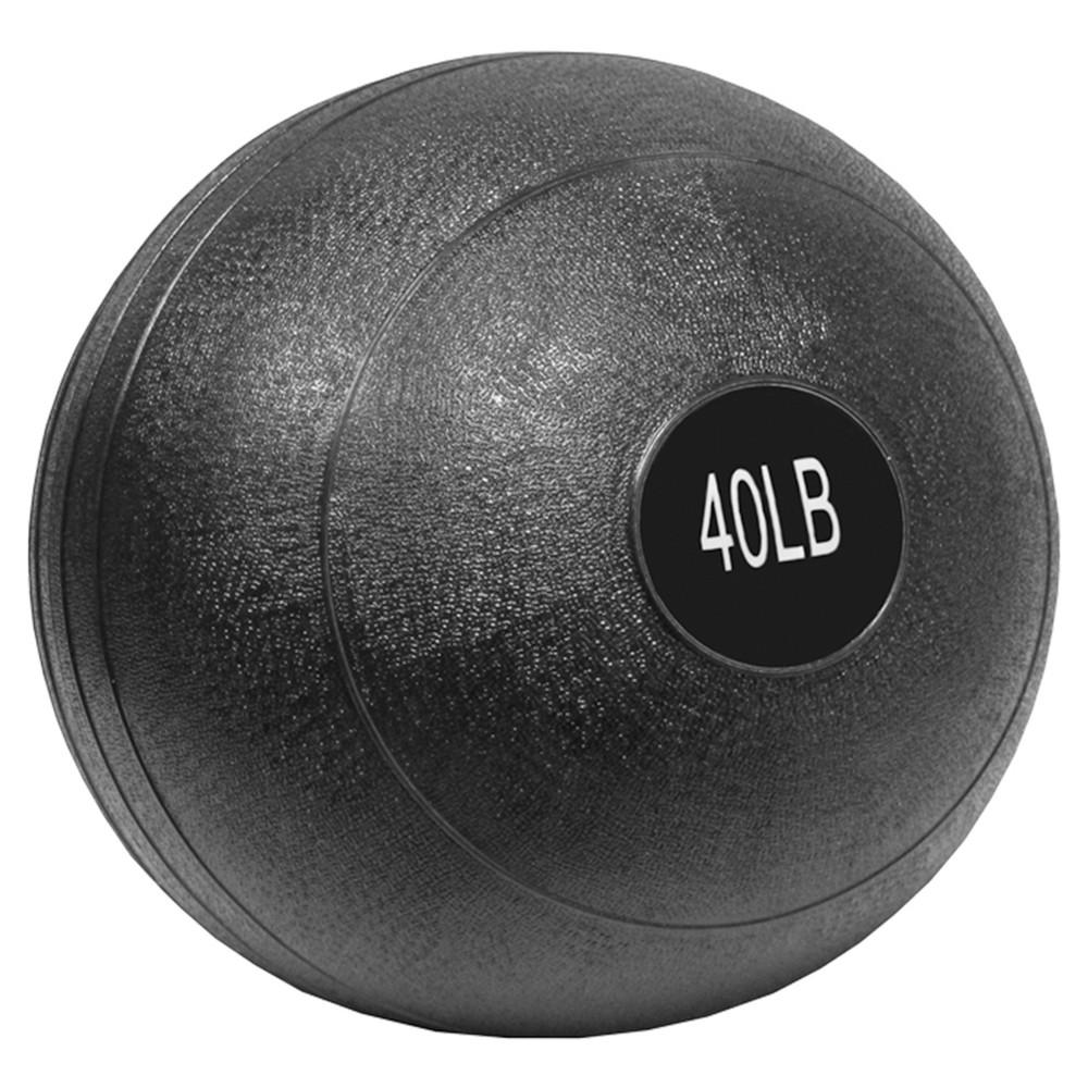 Valor fitness sb40 slam ball 40lb ball exercises