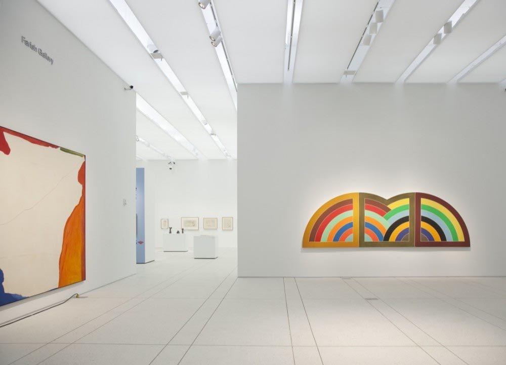 interior modern museum | musee idee | Pinterest | Art interiors and ...