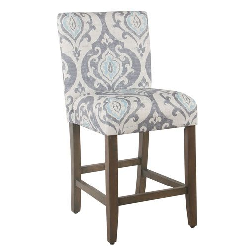 Amazing Meadow Lane 24 Inch Classic Parsons Counter Stool Suri Caraccident5 Cool Chair Designs And Ideas Caraccident5Info