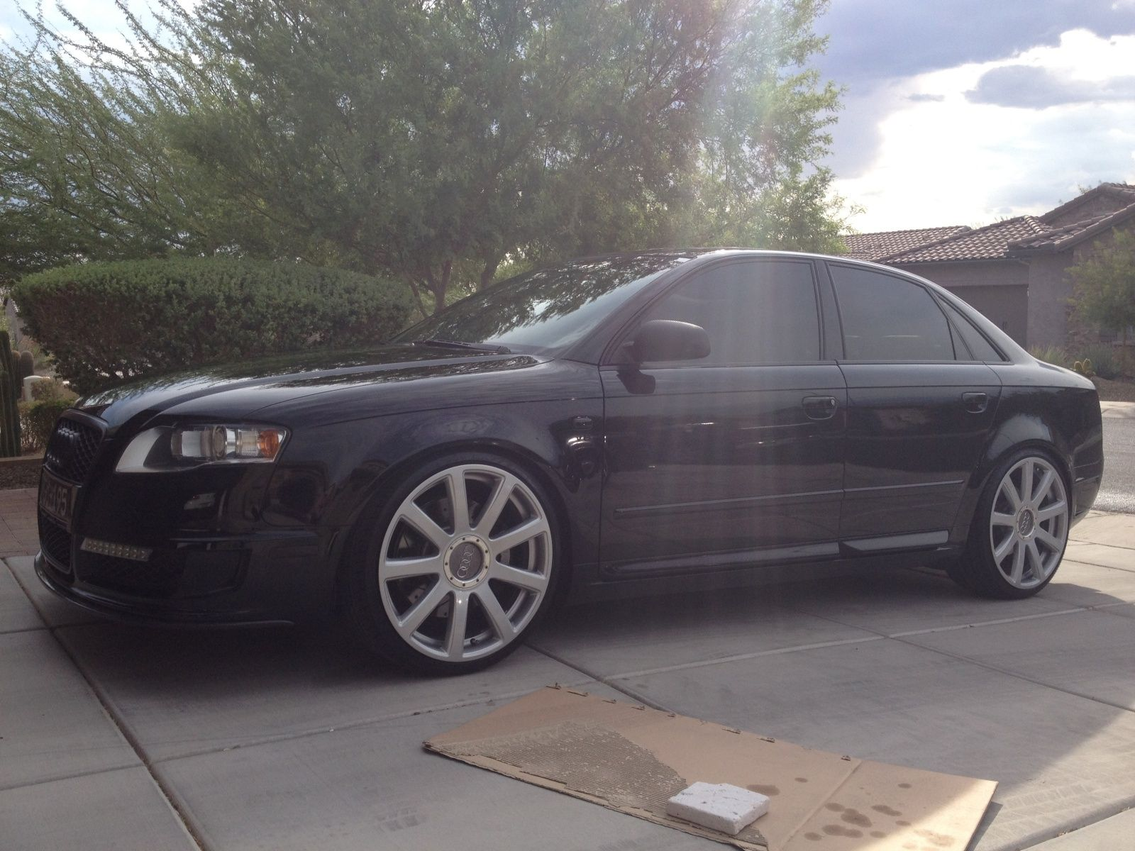 Audi A4 B7 Owners Manual Forums User Guide That Easy S4 Fuse Box Audizine Pinterest A8 W12 And 20 Rh Com Mods Diagram