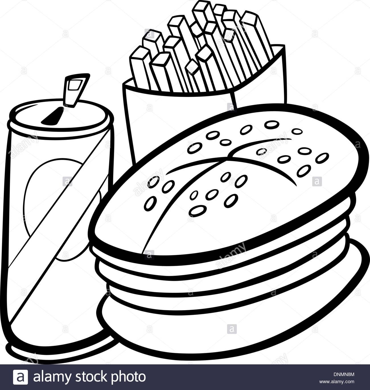 19++ Hot dog clipart black and white ideas