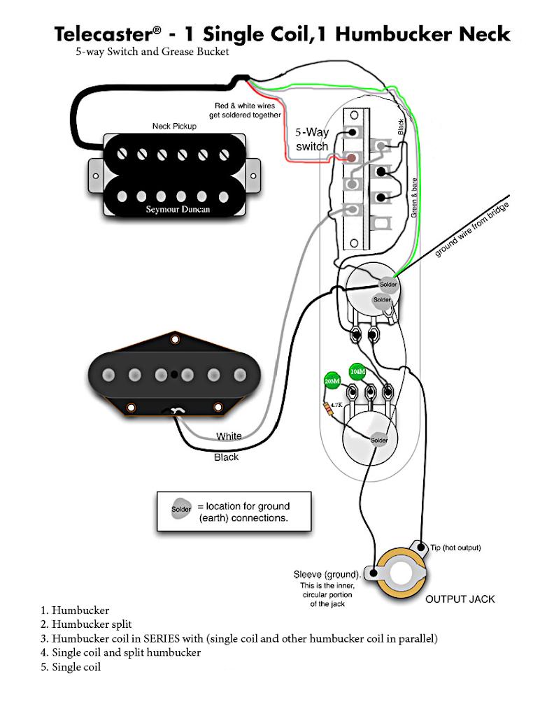 img telecaster pickups guitar pickups telecaster guitar guitar kits  [ 792 x 1024 Pixel ]