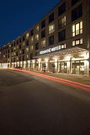 ATLANTIC Hotel Lübeck***germany