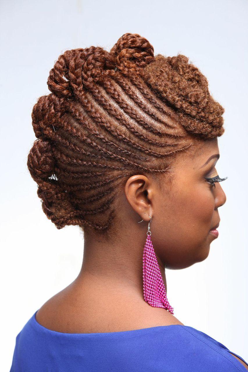 New Beginnings Hair Salon Hair Salon African Braids Hairstyles Hair