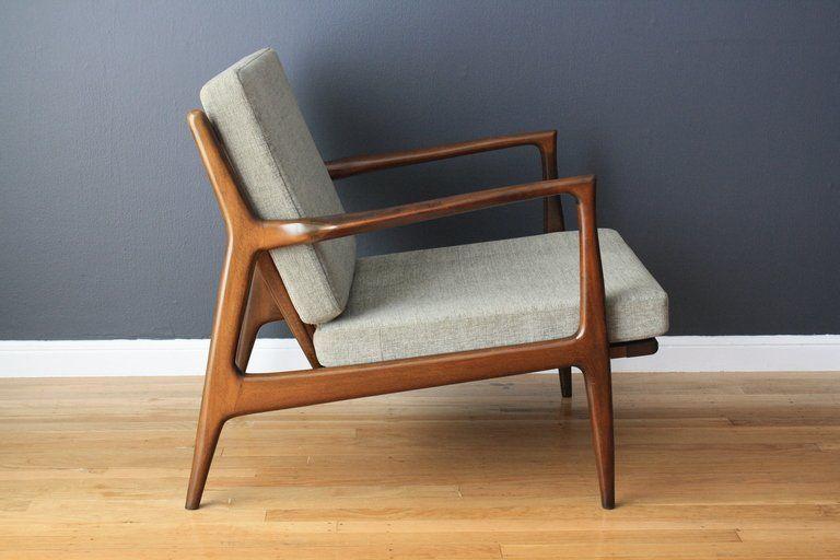 Danish Modern Selig Lounge Chair 2 Mid Century Modern Chair Danish Modern Lounge Chair Mid Century Lounge Chairs