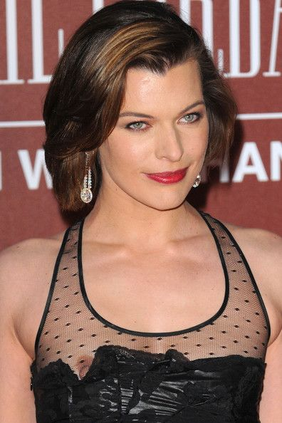 Image result for milla jovovich