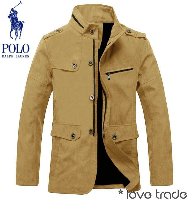 19b06cdb0a5a Ralph Lauren Mens Jacket   Fashion   Pinterest   Men s coats and ...