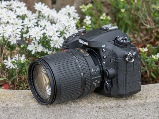 Hands-on with Nikon D7200: Digital Photography Review