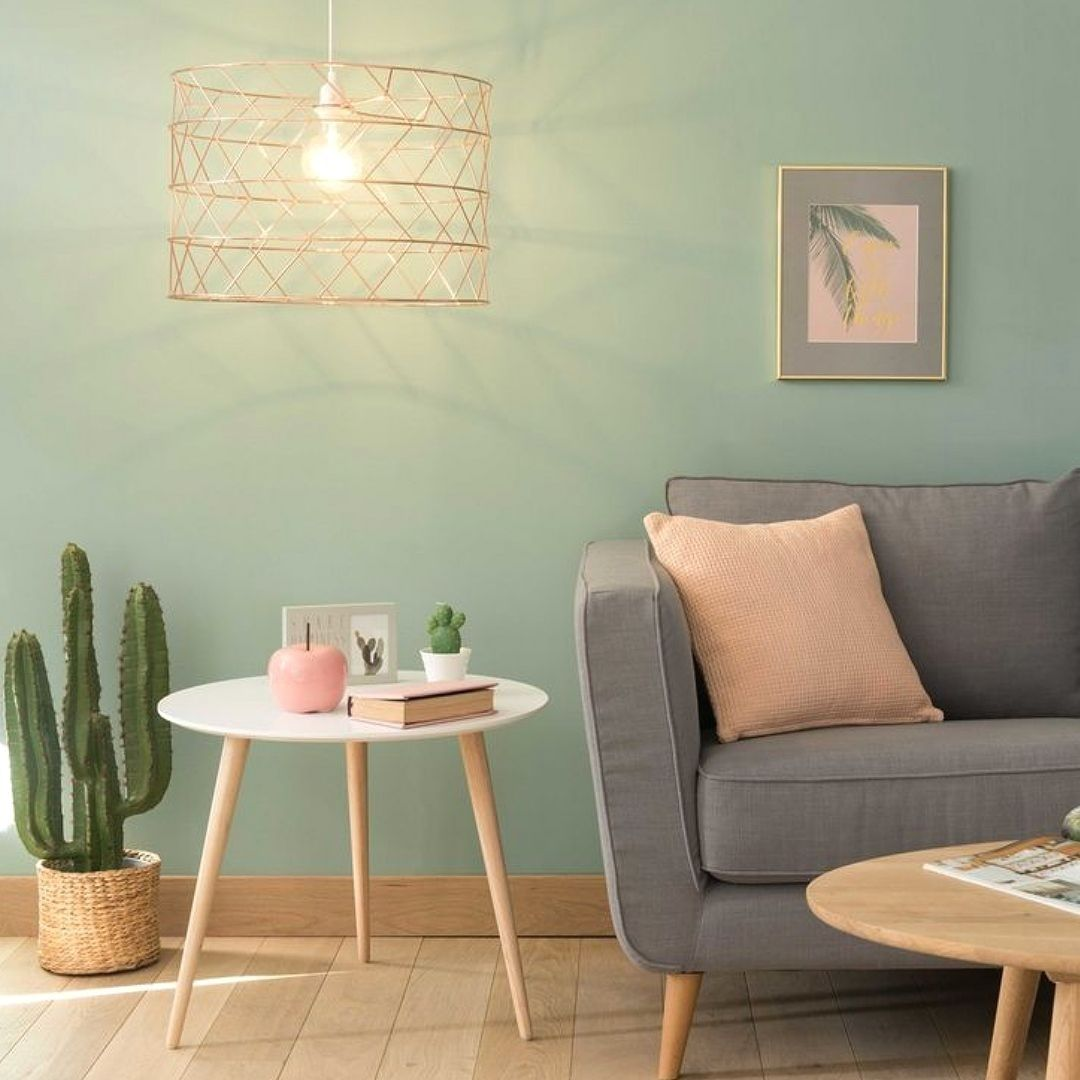 10+ Most Popular Pastel Living Room Colors