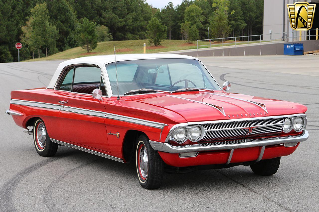 1962 Oldsmobile Jetfire 10 Oldsmobile Cars Trucks Hot Cars