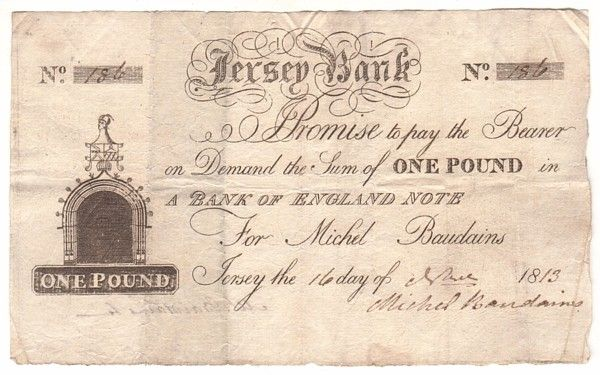 A Primer on Regency Era Currency Regency era, Regency and History - promissory notes