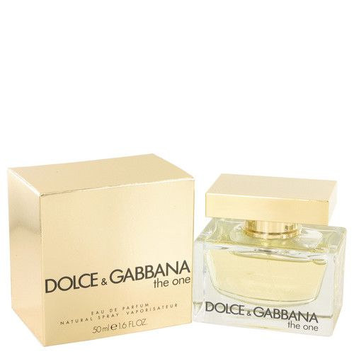 Dolce and Gabbana The One Eau De Parfum Spray 1.7 oz (50 ml) For Women, $66