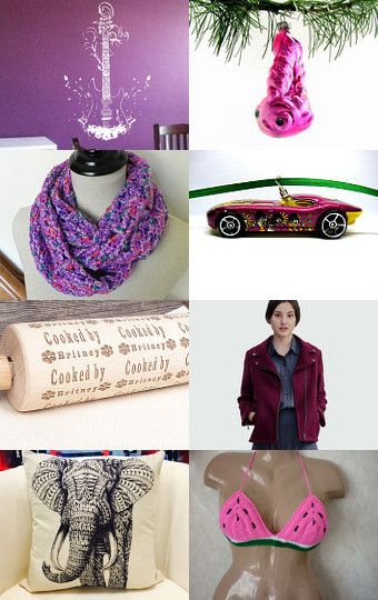 Berry by Coco Flower on Etsy--Pinned with TreasuryPin.com