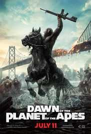 Download Dawn of the Planet of the Apes 2014 HDrip From HdmoviesSite
