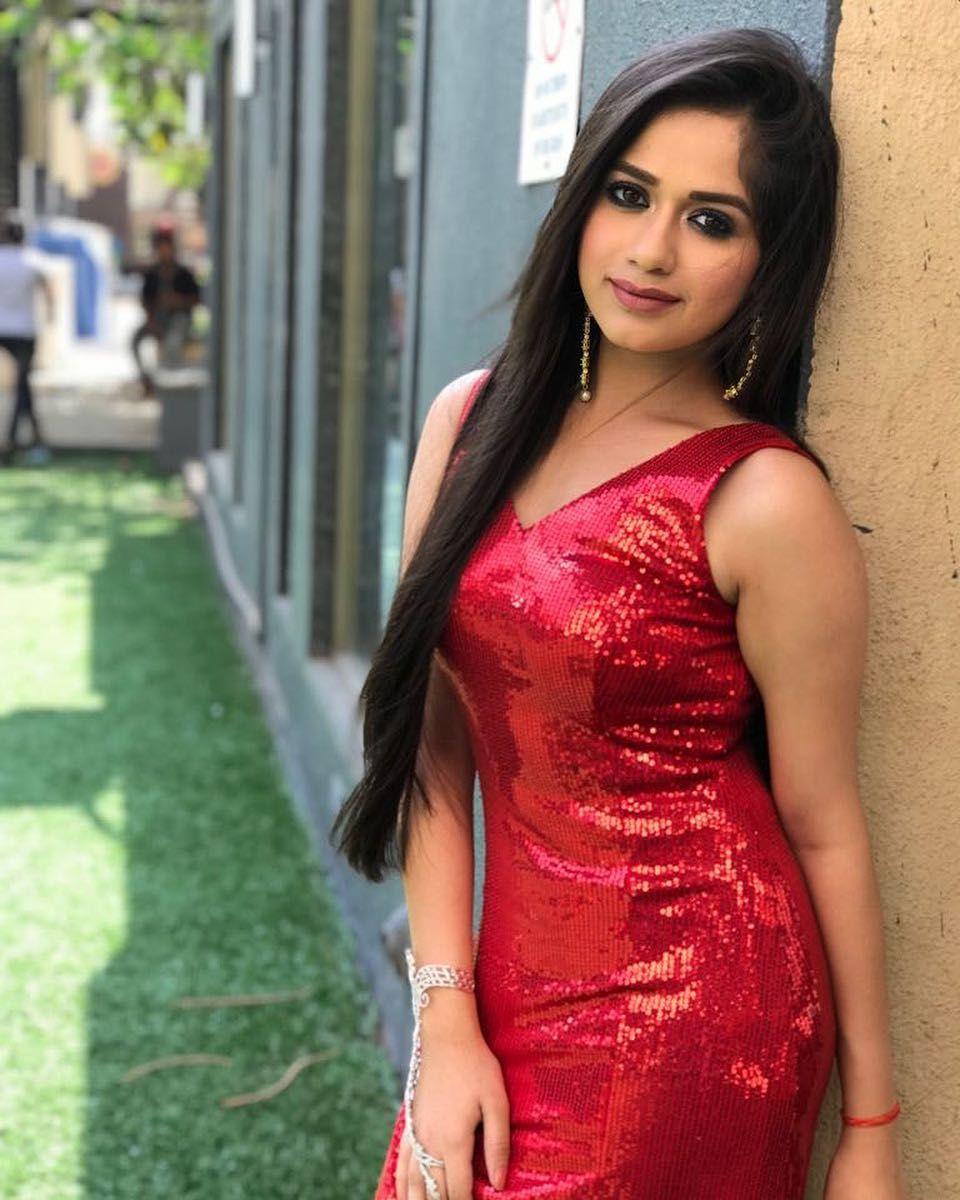 Jannat Zubair Rahmani  Tv Starss In 2019  Красивые -2158