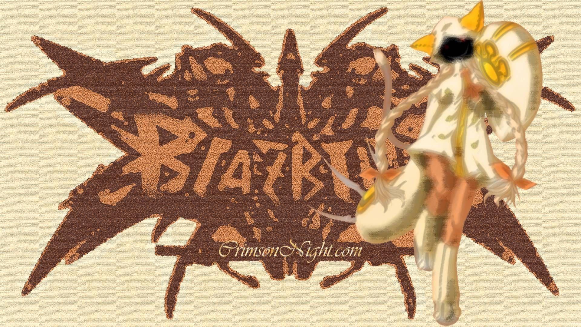 blazblue, rachel alucard, taokaka