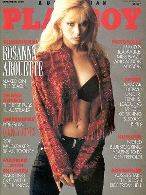 Consider, that Nude photos rosanna arquette floating away sorry, that