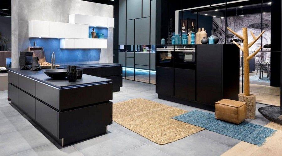 1-2-Nolte-Küchen-kitchen-set-design-at-LivingKitchen-show-in ... | {Einbauküchen design 2017 24}