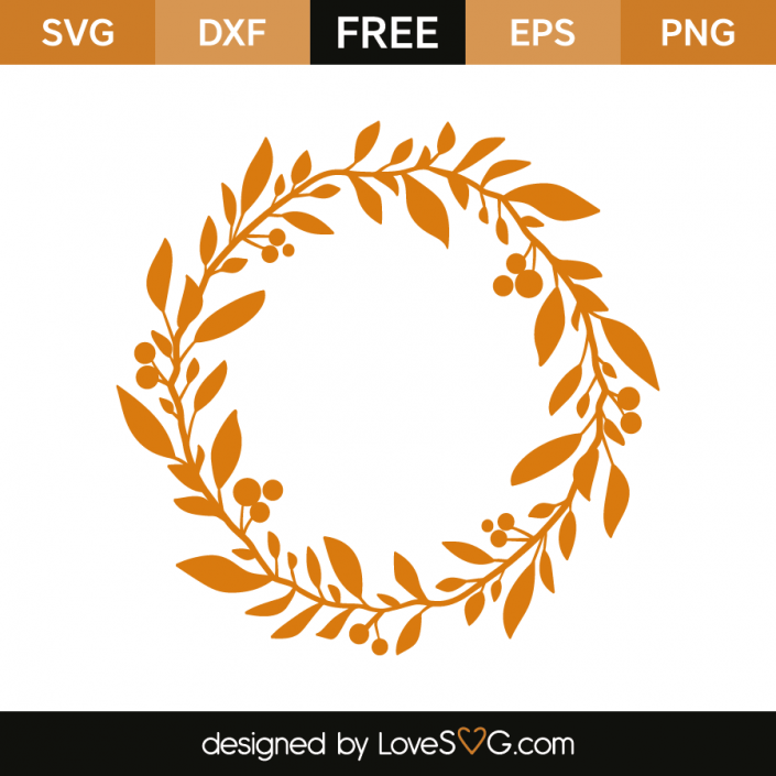 FREE SVG CUT FILE for Cricut, Silhouette and more *** Autumn ...