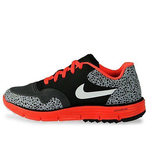 Nike Lunar Safari Kids' Running Shoes