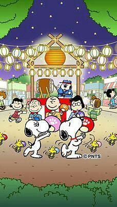 Snoopy ♡
