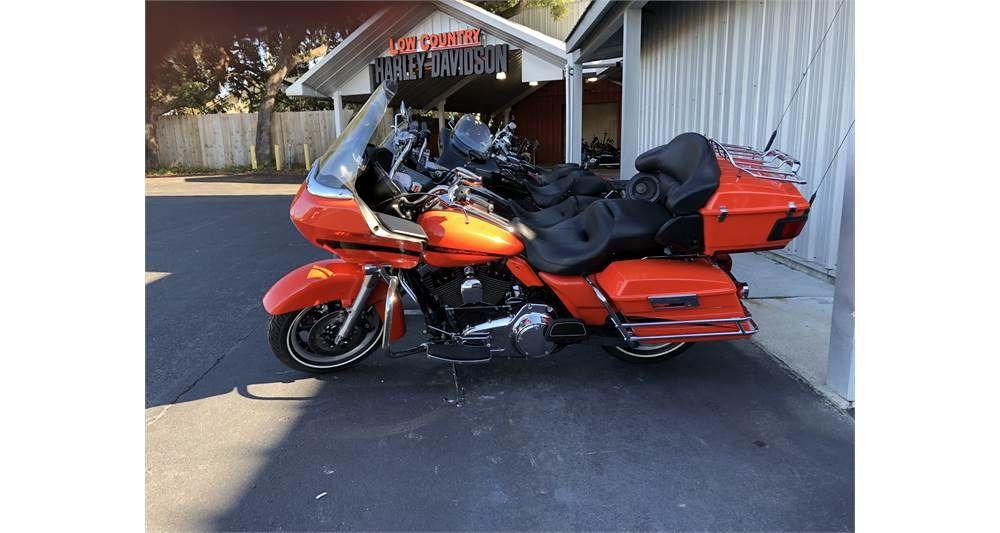 2008 HarleyDavidson® Road Glide® Harley davidson road