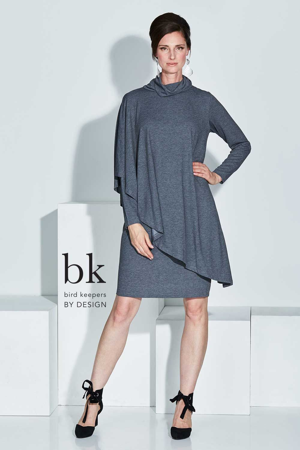 Bird keepers by design the cape dress capes dresses and cape dress