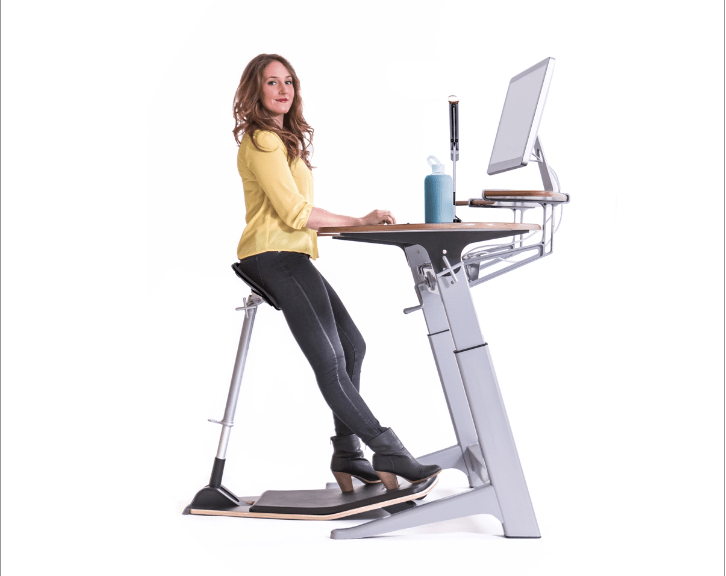 Focal Standing Desk Solution Standing Desk To Help Sitting For Long Amounts Of Time Help With Bad Back From Top 7 Best D
