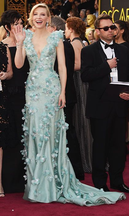 Oscars 2016: All the looks from the red carpet - HELLO! CA