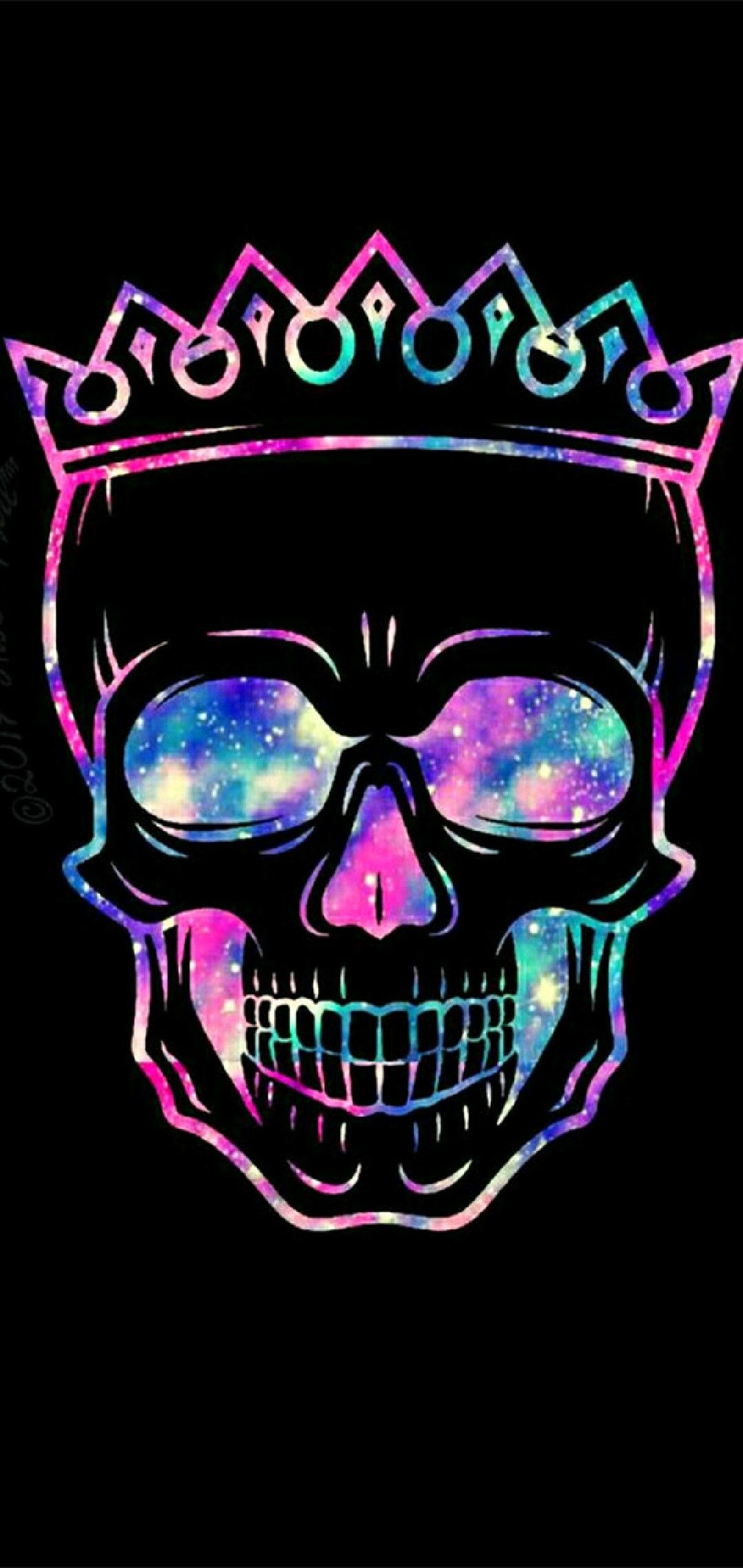 Pin by NikklaDesigns on Skull / Skeleton Wallpaper (With