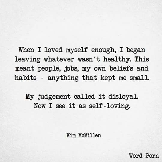 Loving Yourself Quotes Amazing Insightfullove Yourself Enough Sign It In 48 Pinterest