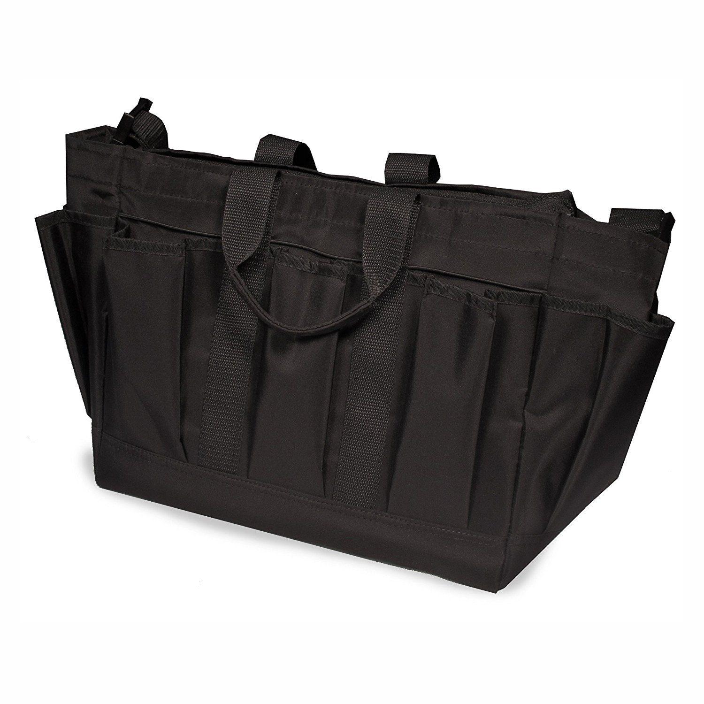 Makeup Brushes Beauty Pro Series Pro Set Bag Black ,