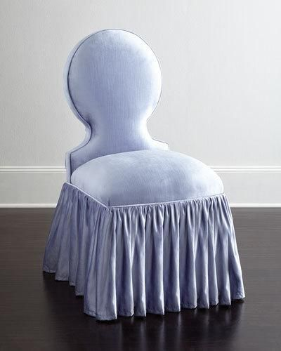 H7ZTL Haute House Mona Vanity Seat Home Decor Idea\u0027s Pinterest