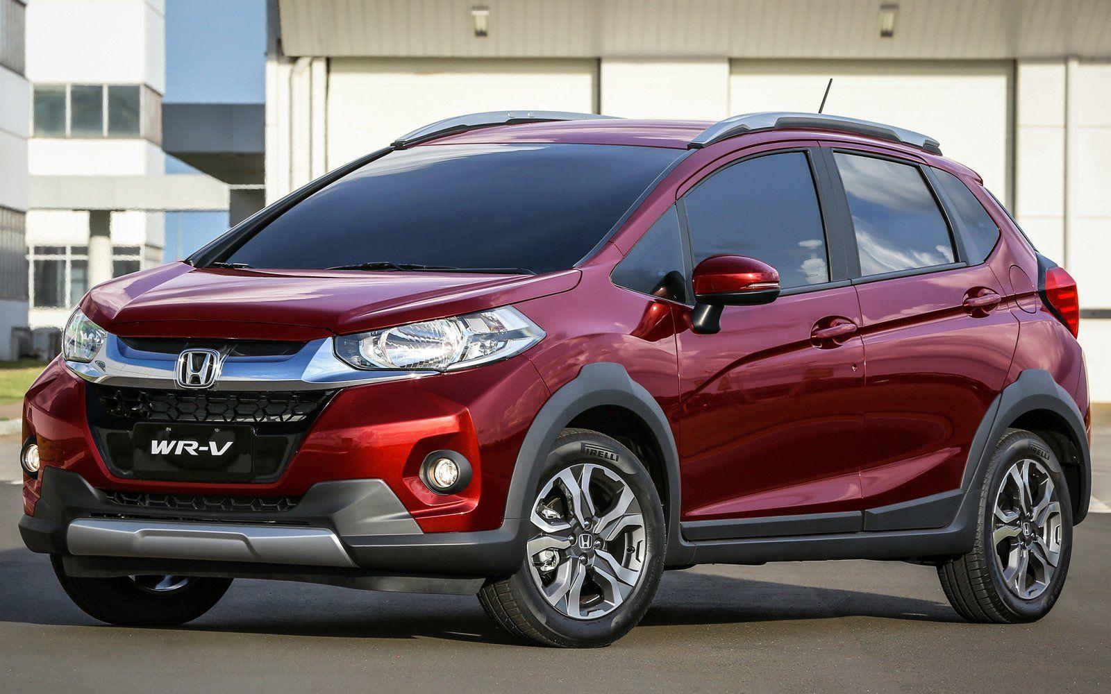 Honda Wrv 2020 Rumors From Honda Wr V 2019 2019 Honda Wrv Review Changes Engine 2019 2020 Suv With Regard To Honda Wrv 2020 Upcoming Cars Honda New Cars