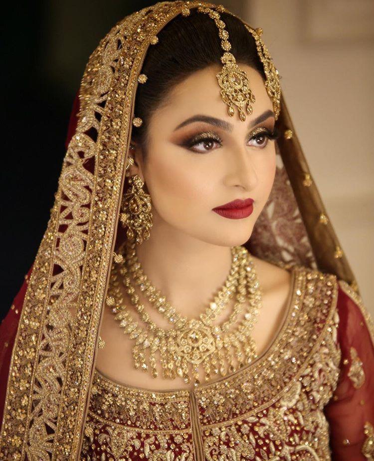 Pin By Jasmine Murtaza On Wedding Dresses In 2019