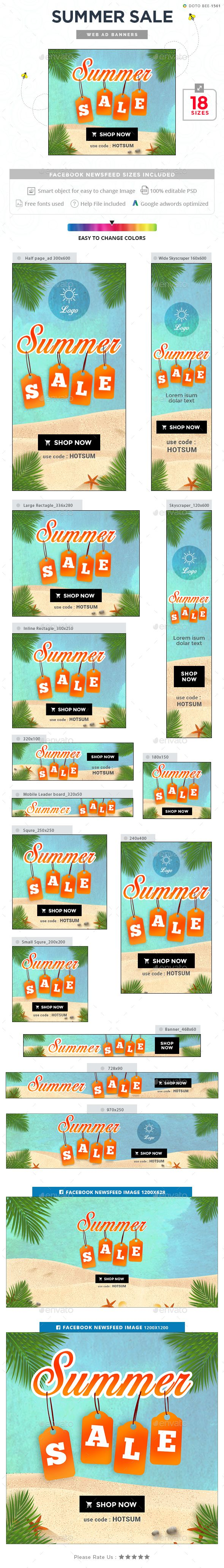 Summer Sale Banners Pinterest Sale Banner Banners And Template - Web templates for sale