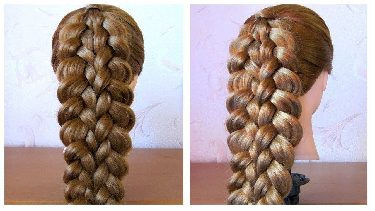 Tuto Coiffure Simple Belle Coiffure Facile ã Faire Cheveux